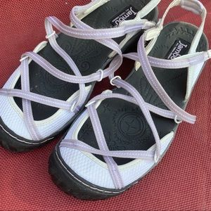 Jambu All Terra Design Shoe/Sandal 7.5